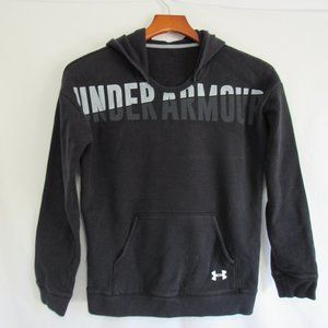 Under Armour Black FAVORITE FLEECE Hoodie XL